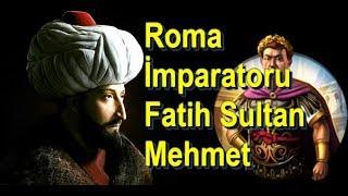 Mehmed Bir Cihan Fatihi Fatih Sultan Mehmet Han Gerçek Hedefi