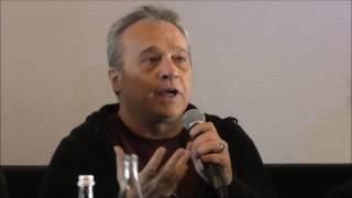 Claudio Amendola su Pino Daniele Il tempo resterà su SpettacoloMania.it