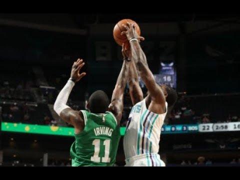 Best Blocks Of The 2017 NBA Preseason