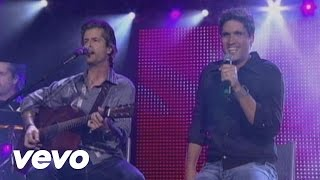 Victor & Leo - Ela Não Vai Mais Chorar (She'S Not Crying Anymore) (Video)