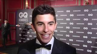 Marc Marquez, elegante, sencillo y simpático campeón | DIEZ MINUTOS