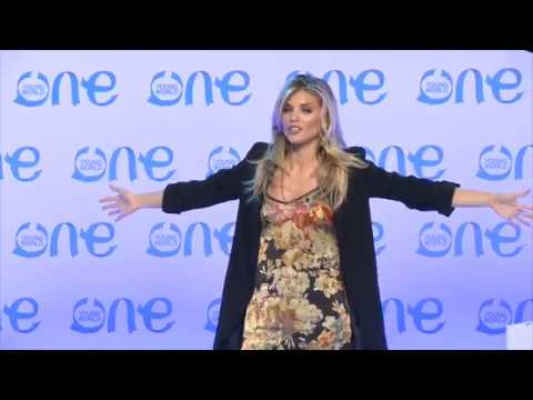 An actress' advice to those struggling to succeed  AnnaLynne McCord