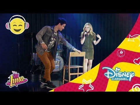 Soy Luna 2: Actuación Sabrina Carpenter - Canción 'Thumbs'