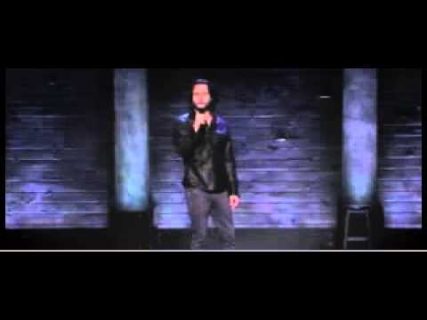 Download Youtube: Chris D'elia Impersonates every drunk girl