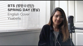 Download BTS (방탄소년단) – SPRING DAY (봄날) [English Cover]