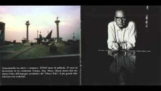 Ennio Morricone - Marco Polo 2 - 16) La grande marcia di Kublai