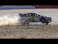 Rallycross Montalegre RX 2017 l Day 1 l Crashes & Show l CMSVideo