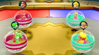 Super Mario Party - Wacky Minigames
