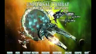 A Derek Smart Simulation Universal Combat Collectors Edition 2.0 - Freeeeedom!!!!