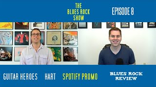 On this week's episode, the guys discuss who today's guitar heroes are and is influencing next generation of players. beth hart preeminent female blues rock artist today ...