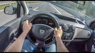 Dacia Dokker | Test Drive