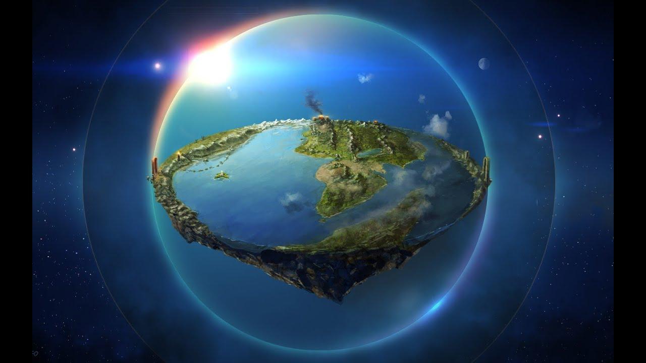 удивительные места планеты. фото