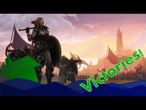 Endless Legend - Tutorial Segments! - Victory Overview