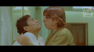 Rajpal Yadav Johnny lever comedy scene - De Dana Dan full comedy movie