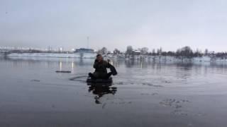 сани дом для зимней рыбалки