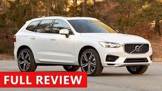 2017 Volvo XC60 Review - Full Walkthrough