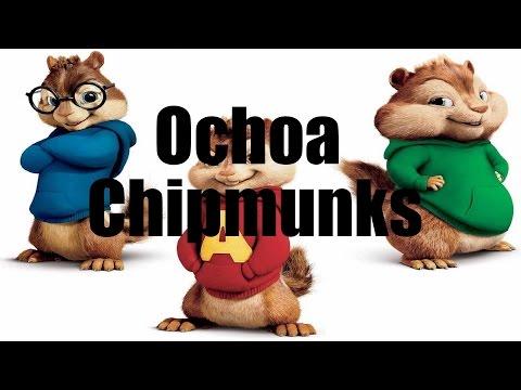 Niska - Ochoa (Version Chipmunks)