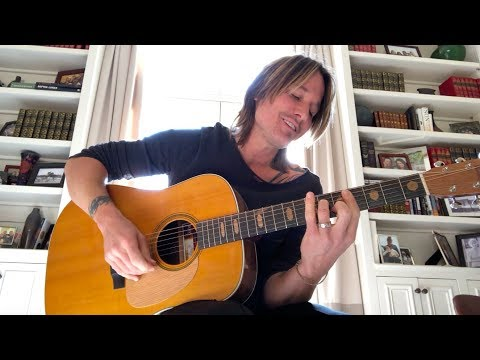 "Keith Urban - ""Female"" Acoustic"