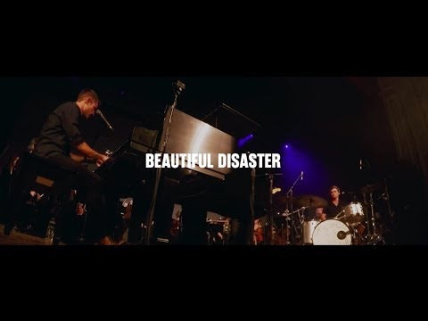 Jon McLaughlin - Beautiful Disaster (Live with the Anderson Symphony Orchestra) Mp3