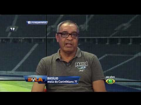 Basilio: São Paulo Se Aproveitou Dos Erros Individuais Dos Adversários