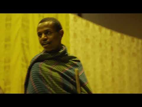 New Ethiopian movie(documentary about nabis org