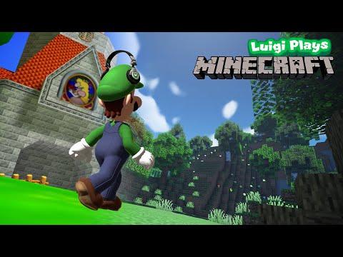 Weegeepie 1M Special - Luigi Plays...Ď£ČĺŅŘŦŲÇ¥ª±¶