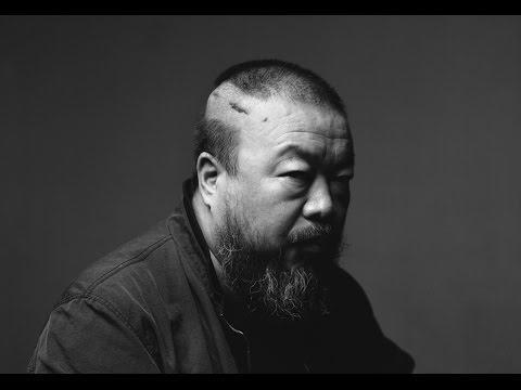 Wang Wei / Shitao / Ai Weiwei - L'art en Chine (1) - Artracaille 21-02-2012