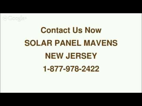 Best Solar Companies In New Jersey - 877 978 2422-East Orange, NJ Solar Installers