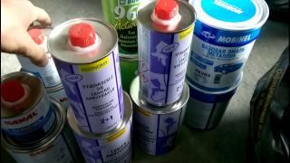 прогресс 4 подготовка лодки к покраске какие нужны материалы краска лак грунт