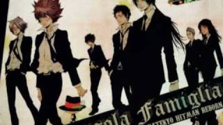 Download Mp3 Katekyo Hitman Reborn - Easy Go  Op 6  Full