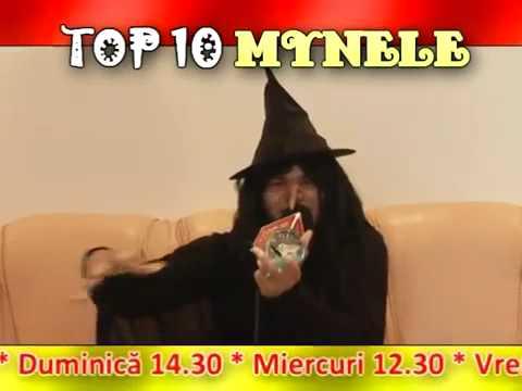 TOP 10 MYNELE EDITIE LIVE 100 % EPISODUL 1