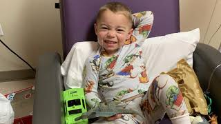 An experimental drug gave hope to children with a rare disease. Families plead with FDA for help