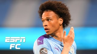 Leroy Sané's 'rollercoaster' form at Man City has to level out at Bayern Munich - Burley | ESPN FC