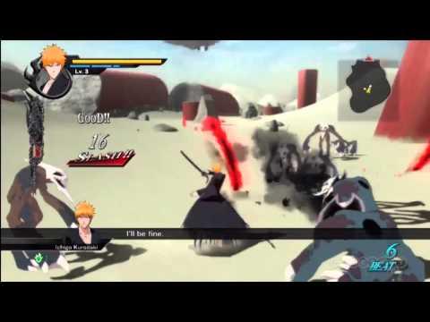 gamespot-reviews---bleach:-soul-resurreccion-(ps3)