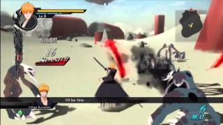 GameSpot Reviews - Bleach: Soul Resurreccion (PS3)