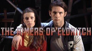 The Rimers of Eldrich @ AIM