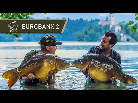 EuroBanx 2 - Full Carp Fishing Movie