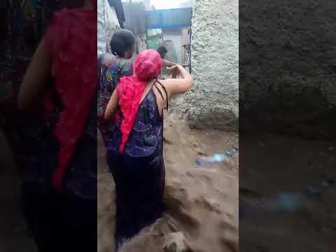 Ethiopia : Dire Dawa Flood - ጎርፍ በድሬደዋ