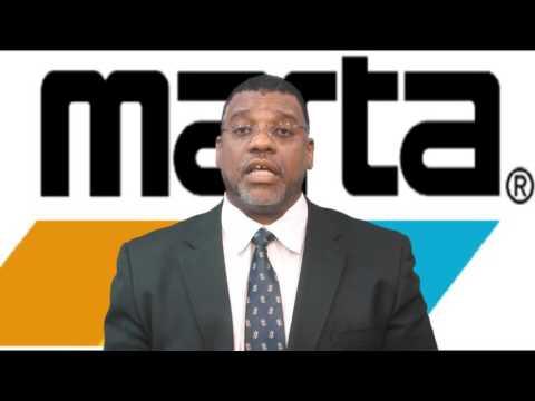 MARTA Public Hearings May 16 & 19, 2016