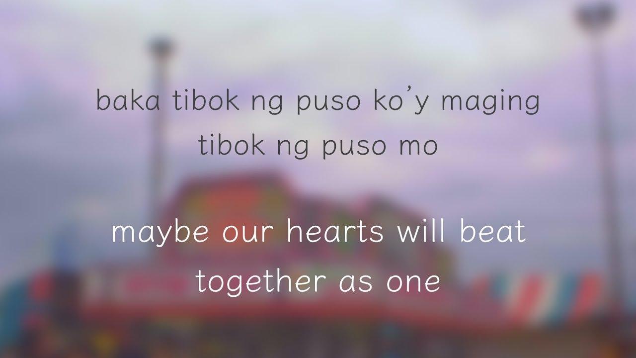 Pagdating ng panahon lyrics only hope