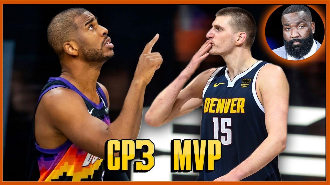 """Chris Paul over Nikola Jokic for NBA MVP"" (Reacting To NBA Media Takes)"