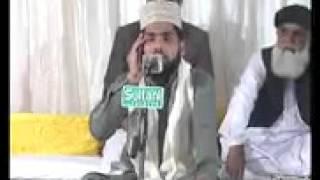Qari Umar hayat Saeedi