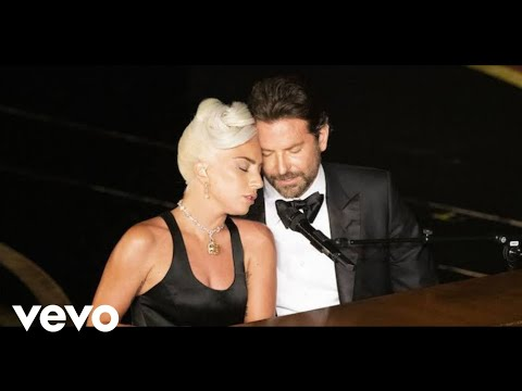 Lady Gaga, Bradley Cooper - Shallow (Live At 91st Academy Awards)