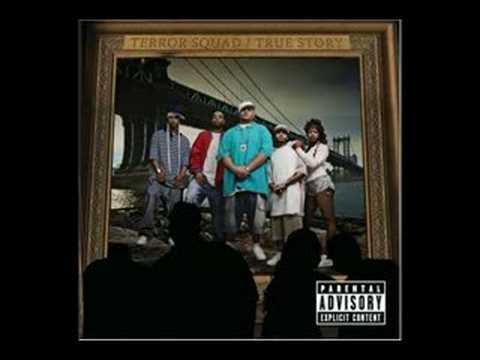 Terror Squad - Take Me Home