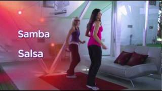 My Fitness Coach Dance Workout Gameplay Trailer