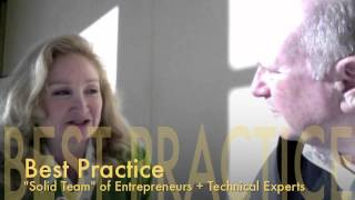 Clean Tech Angel Investor Best Practices