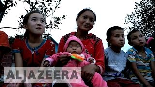 Why thousands of young Kyrgyz women are kidnapped, forced to marry