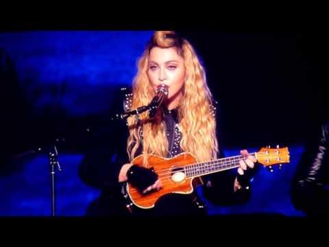 Madonna live in Köln_ Rebel Heart Tour 2015_Day1