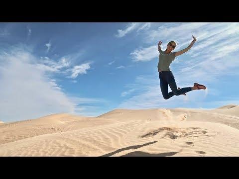 Exploring Yuma & Imperial Sand Dunes 🚐🇺🇸 RV Living in Yuma, Arizona