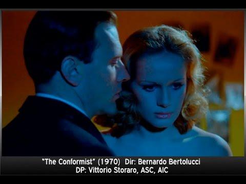 """Visual Style and Artistic Influences"" with Vittorio Storaro, ASC, AIC"